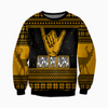 3D ALL OVER ALPHA PHI ALPHA UGLY SWEATER