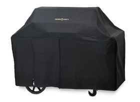 BBQ Cover for Mobile Grill