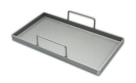Removeable Griddle Plate