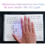 MAGICAL INVISIBLE INK