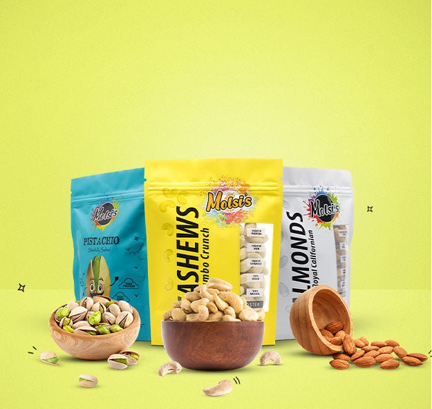 best quality dry fruits online