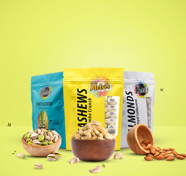 online dry fruits delivery