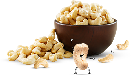 benefits of cashew