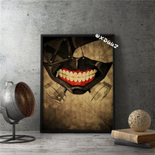 Load image into Gallery viewer, Opera Family wall art decoration Japan high popularity anime