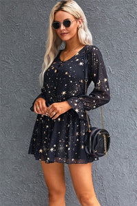 Cosmic Babe Dress