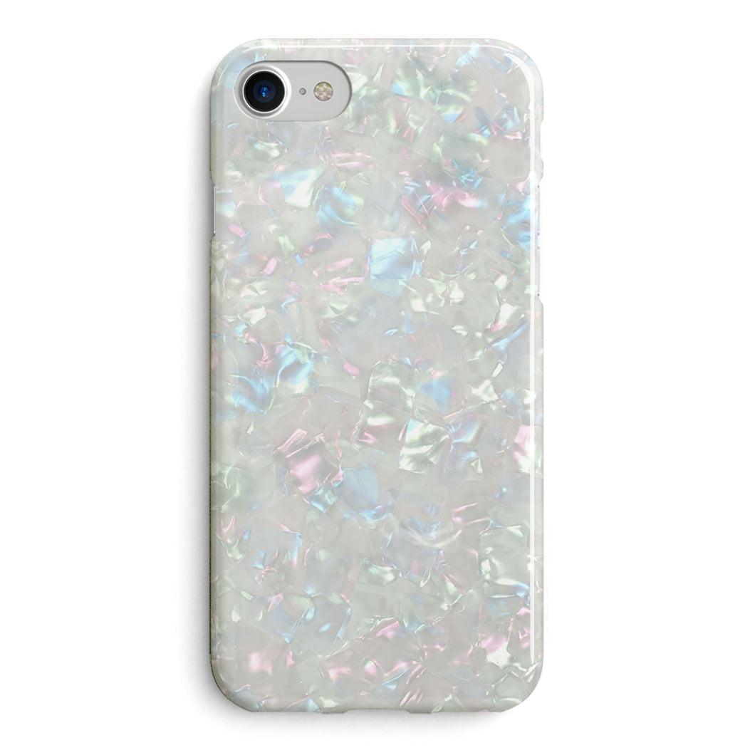 Shimmery Iphone Case