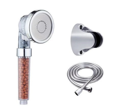 Filtered Shower Head