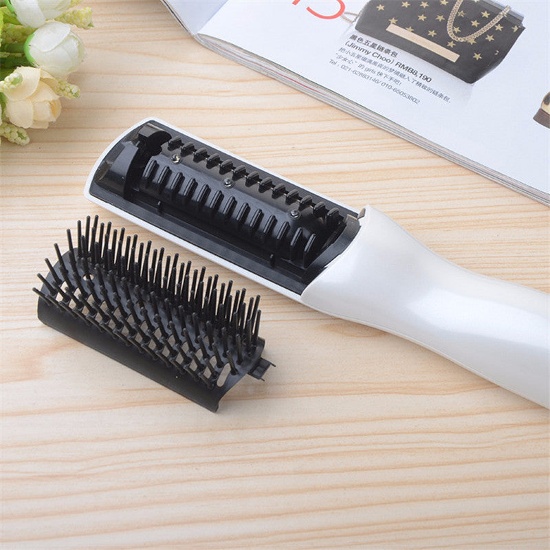 Electric Head Massage Comb