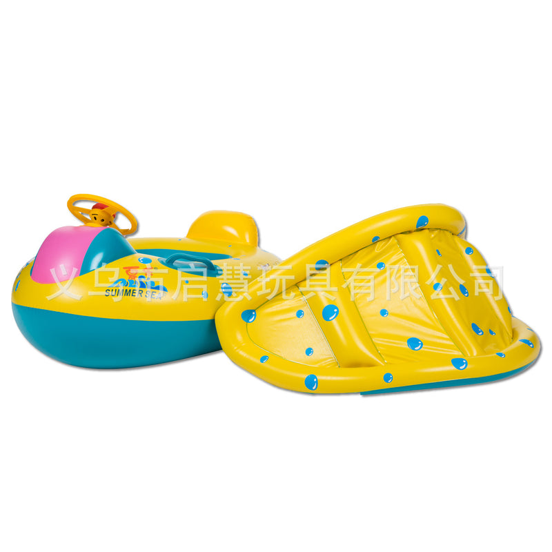 Summer Baby Inflatable Swimming Pool