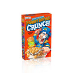 Captain Crunch Peanut Butter 355g
