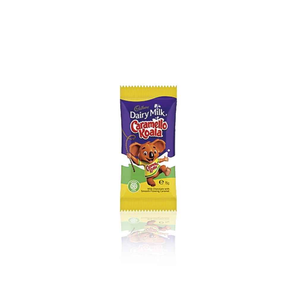 Load image into Gallery viewer, Cadbury Caramello Koala 15g