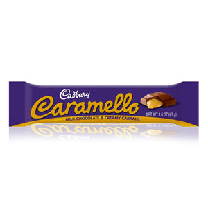 Load image into Gallery viewer, Cadbury Caramello 45g