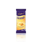 Cadbury Caramilk Block Bar 180g