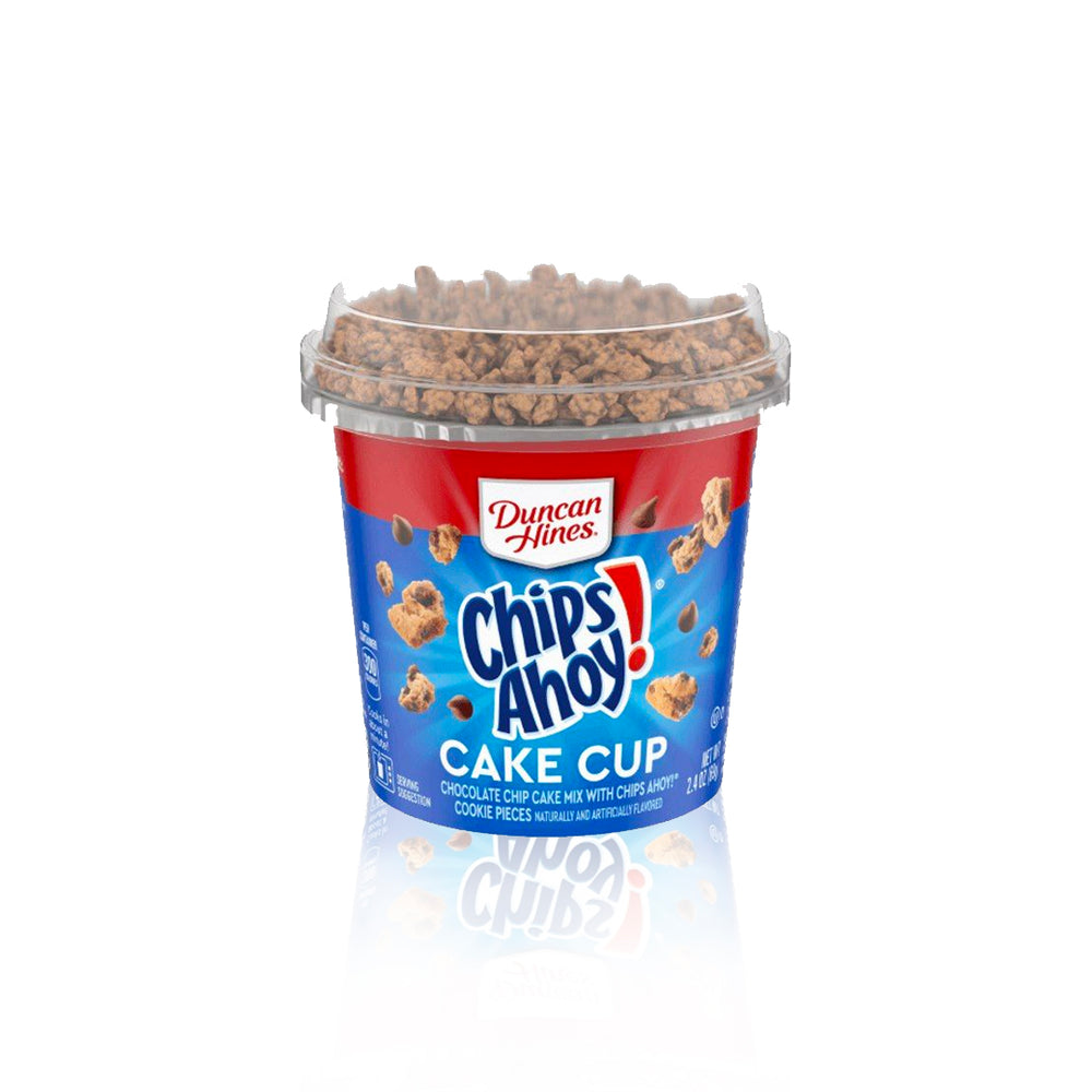 Chips Ahoy Cake Cup 68g