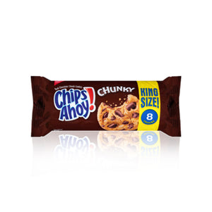 Chips Ahoy Chunky King Size 117g