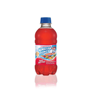 Hawaiian Punch Fruit Juicy Red 296ml