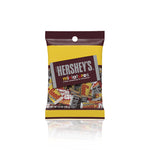 Hershey's Miniatures Peg Bag 150g
