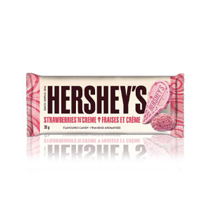Hershey's Strawberries 'n' Creme