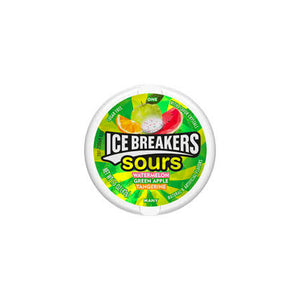 Load image into Gallery viewer, Ice Breakers Sours 42g