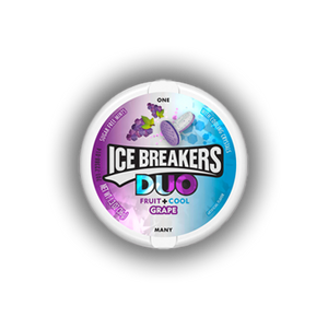 Ice Breakers Grape