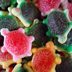 Jelly-Filled Turtles 100g
