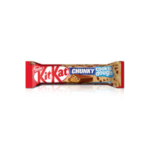 Load image into Gallery viewer, Kit Kat Chunky Cookie Dough 42g