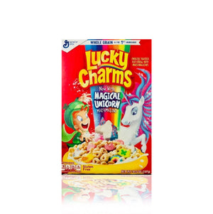 Load image into Gallery viewer, Lucky Charms 297g
