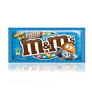 Load image into Gallery viewer, M&M's Pretzel 32.3g