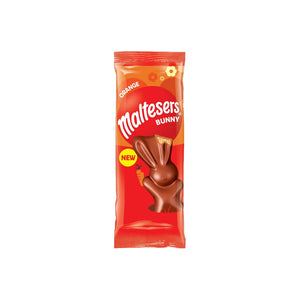 Load image into Gallery viewer, Maltesers Bunny Orange Chocolate 29g