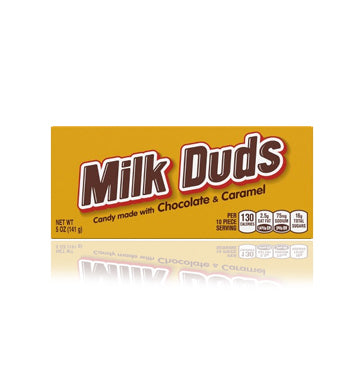Load image into Gallery viewer, Milk Duds 141g