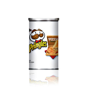 Load image into Gallery viewer, Pringles Grab & Go Pizza 70g