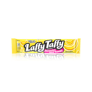 Stretchy & Tangy Laffy Taffy Banana 42g