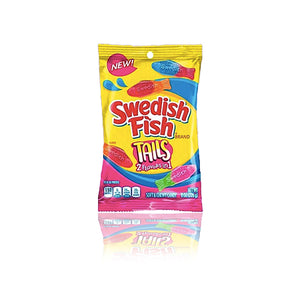 Swedish Fish Big Tails 226g
