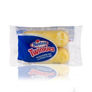 Load image into Gallery viewer, Twinkies Banana 2 Pack