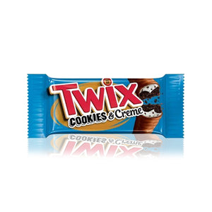 Load image into Gallery viewer, Twix Cookies & Creme 38.6g