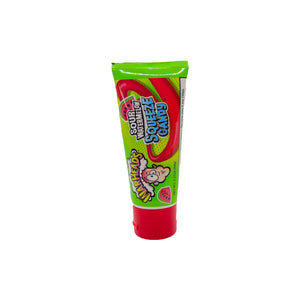 Warheads Squeeze Candy Sour Watermelon 64g