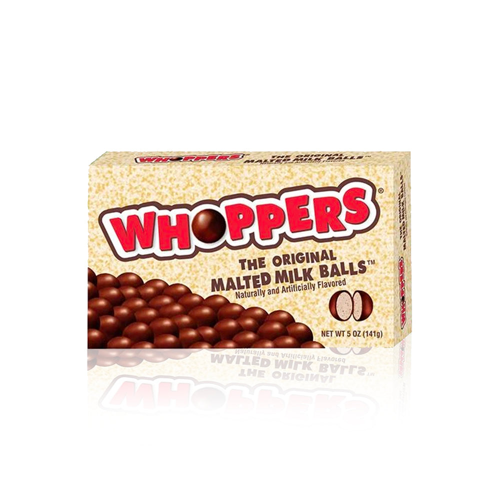 Whoppers Theatre 141g