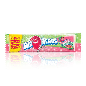 Airheads Big Bar Strawberry/Watermelon 42g