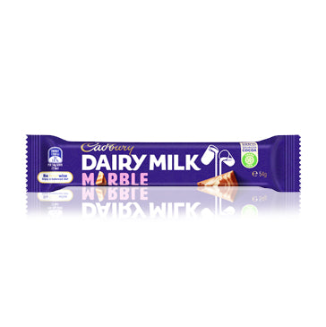 Load image into Gallery viewer, Dairy Milk Marble 54g