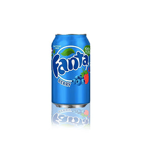 Load image into Gallery viewer, Fanta Berry 355ml