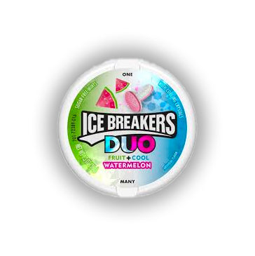 Ice Breakers Watermelon