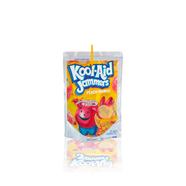 Load image into Gallery viewer, Kool-Aid Jammers Peach Mango