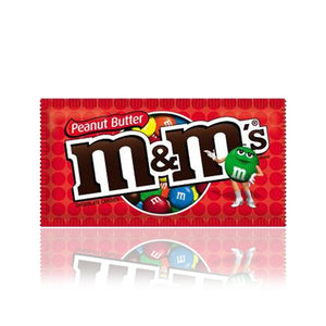 Load image into Gallery viewer, M&M's Peanut Butter 46.2g