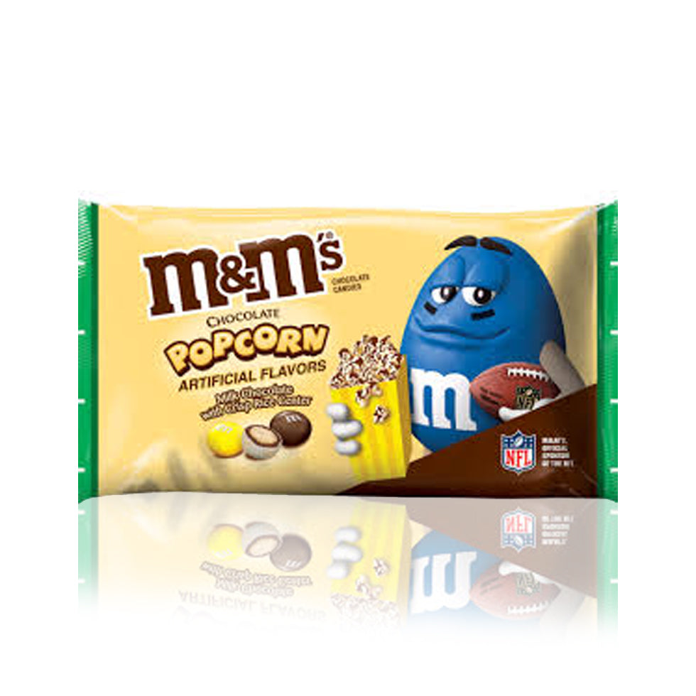 Load image into Gallery viewer, M&M's Chocolate Popcorn 38.3g