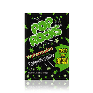 Load image into Gallery viewer, Pop Rocks Watermelon 9g