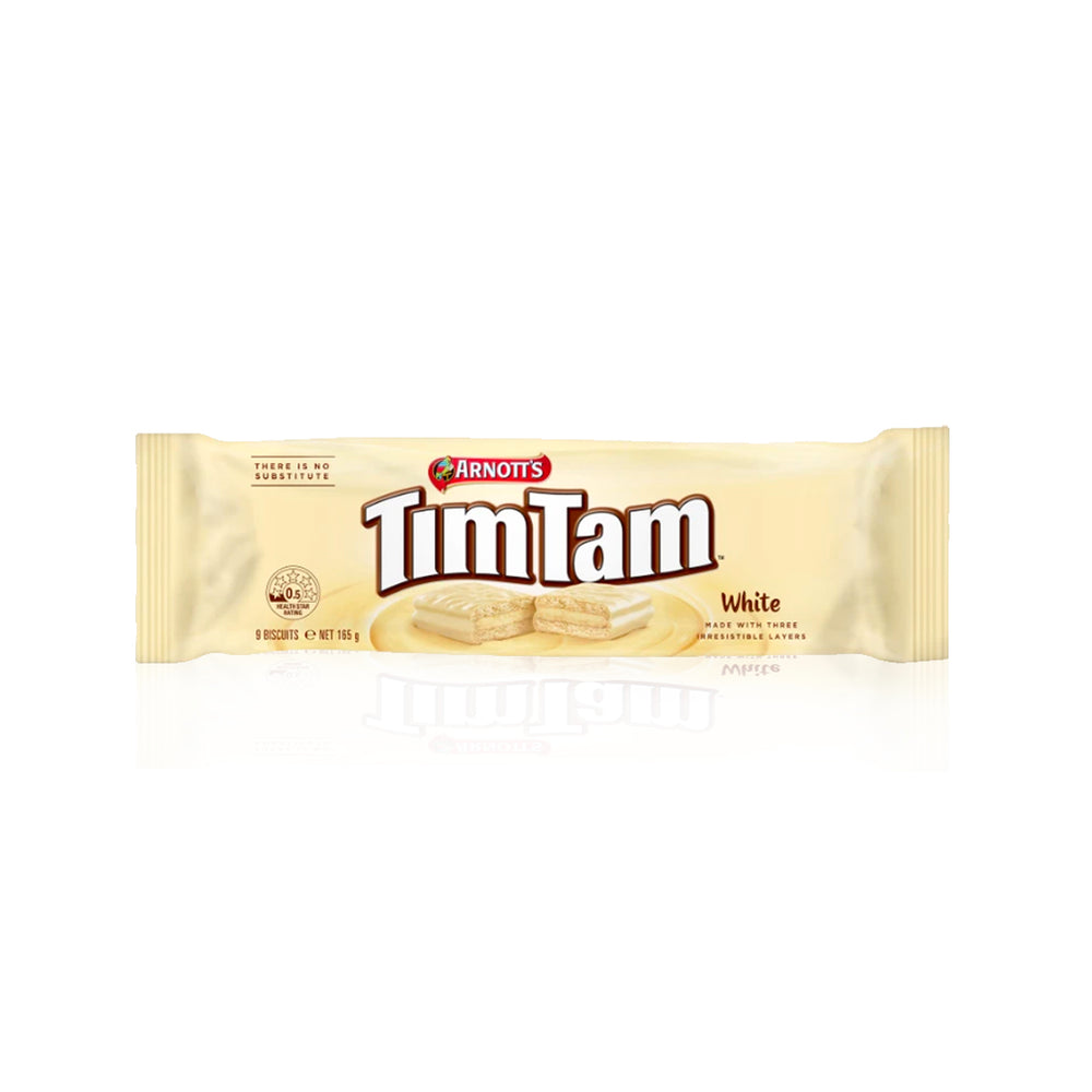 Load image into Gallery viewer, Arnotts Tim Tam - White (165g)