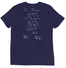 Load image into Gallery viewer, TENT PATENT TRIBLEND TEE