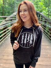 Load image into Gallery viewer, SKINNY PINES UNISEX LIGHTWEIGHT TERRY HOODED SWEATSHIRT