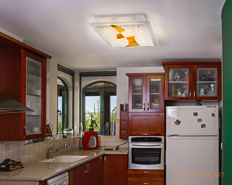 Ceiling/Wall Fixtures