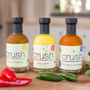 Crush Gift Box [3 x 200 ml DRESSINGS] - Crush Foods